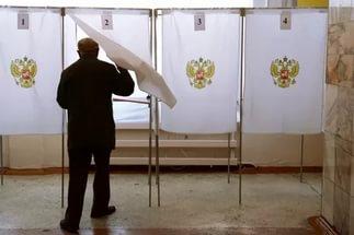 Явка на выборах в Курской области составила 28%
