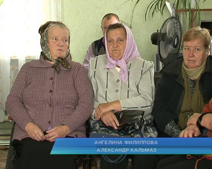 Больной вопрос: В селе Верхний Любаж закрыли больницу