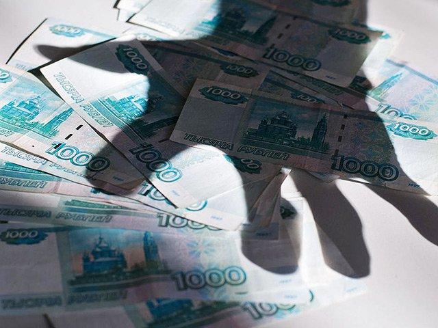 Курский предприниматель мошенническим путем присвоил более 54 тысяч рублей