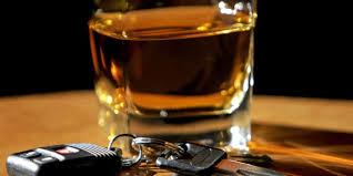 Пьяный мужчина украл чужую машину и ездил на ней по центру Курска