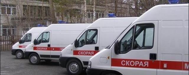 Курской области передадут новые «скорые»