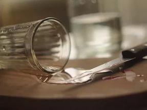 Курянин в пьяном угаре убил сожительницу