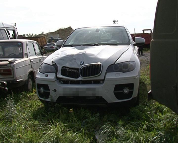 В ДТП с участием лишенной прав автомобилистки разбираются следователи