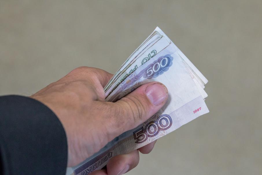 Курская область. Глава сельсовета подозревается в хищении денег