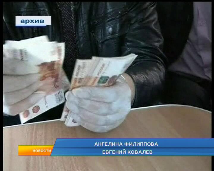 Курские студенты напишут о коррупции