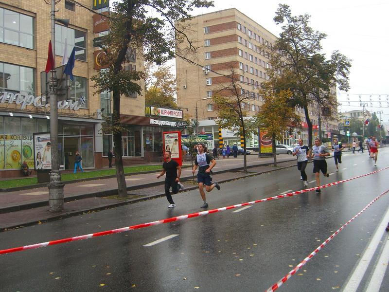 16 сентября в Курске перекроют движение автомобилей по улице Ленина