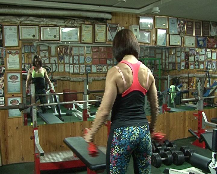 Юлия Умеренкова вновь подтвердила статус одной из титулованных спортсменок