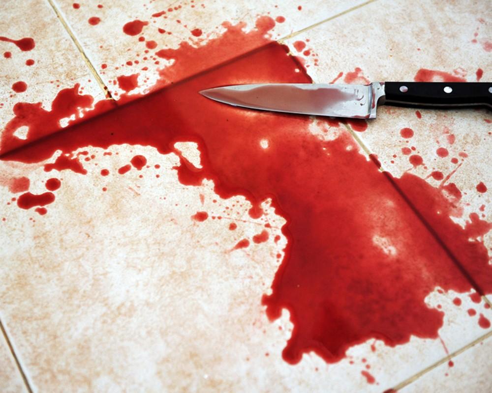 Курянин из ревности убил бывшего парня своей сожительницы