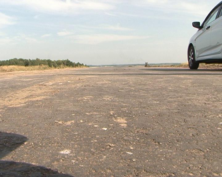 В Курском районе завершается сезон строительства и реконструкции дорожной сети.