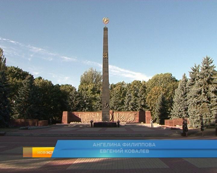В минувшие выходные 985 день рожденья отметил Курск.