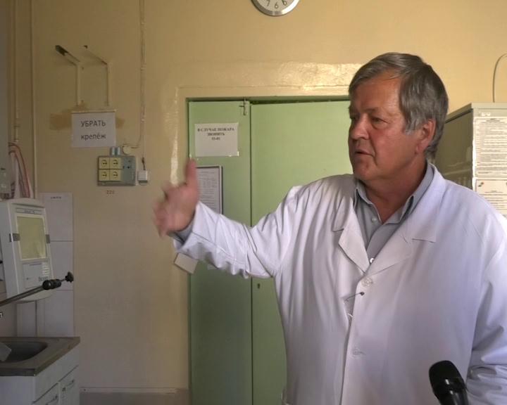 В Свердловской области дан старт крупномасштабному проекту по производству радиофармпрепаратов.