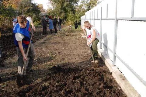 В Курске пройдет акция «Добро с доставкой на дом»