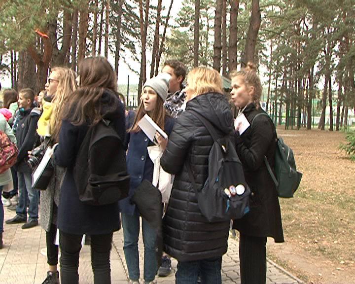 Начинающие журналисты со всей страны собрались в Курске