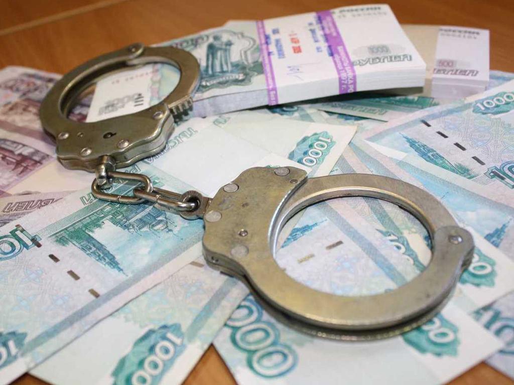 В Курске строительная фирма скрыла налоги на 10 миллионов рублей