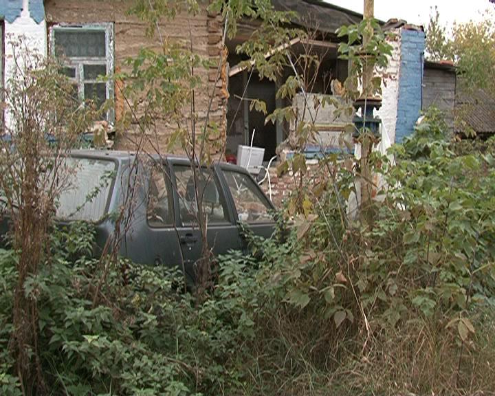 Местные жители рассказали о перестрелке на одной из улиц поселка Теткино