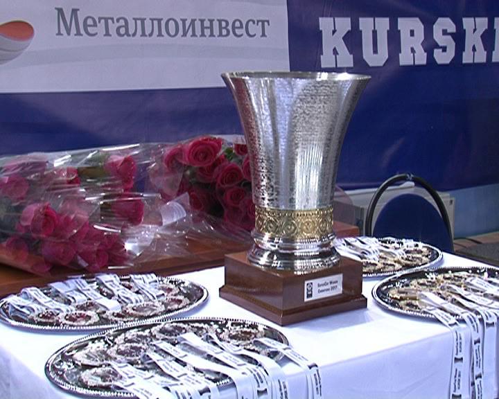 Курское «Динамо» добилось новой исторической победы