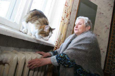 Тепло в дома жителей Курска придет 9 октября