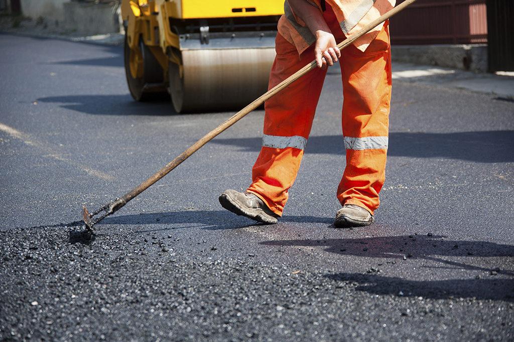Курская область получит деньги на ремонт дорог