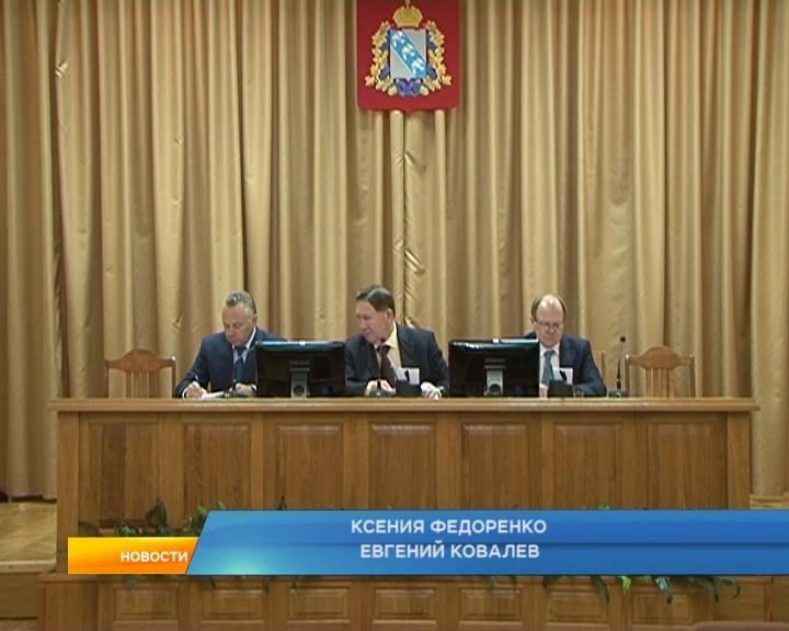 Курская область поставила личный сельскохозяйственный рекорд