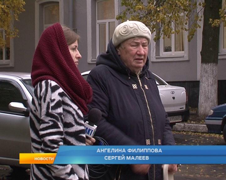 Прокурор Курска потребовал от Николая Овчарова обеспечить население теплом