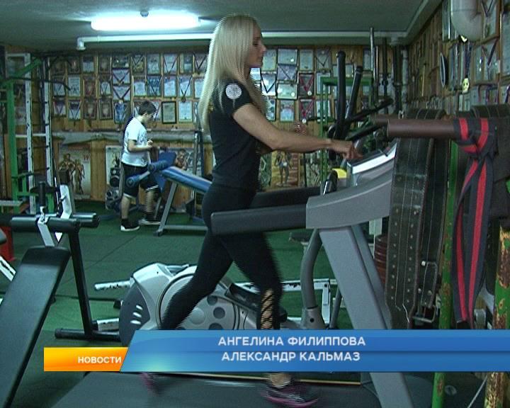 Курские тяжелоатлеты снова на пьедестале