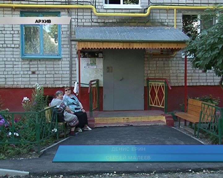 В Курской области задерживается реализация программы «Комфортная городская среда»