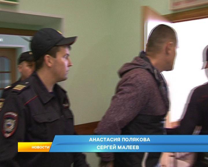 В Ленинском районном суде Курска начали оглашать приговор по уголовному делу о незаконном сбыте.