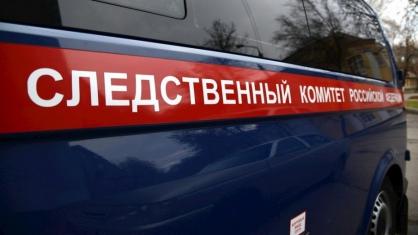 Курск. Возбуждено уголовное дело по факту создания преступной группы