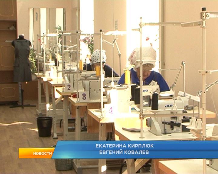 Конкурс профмастерства для работников текстильной отрасли стартовал в Курске.
