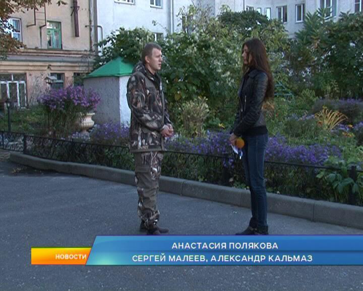 С началом «грибного» сезона в Курской области прибывилось работы у местных спасателей
