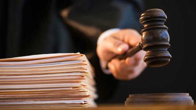 В Курске огласили приговор наркодилерам