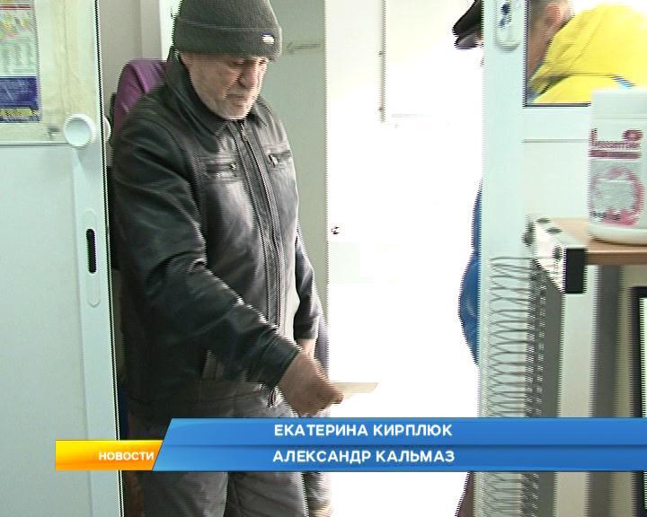В Курске стартовали благотворительные обеды