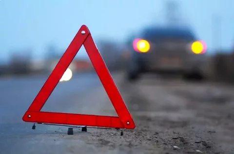 В Курске в ДТП погибло десять детей