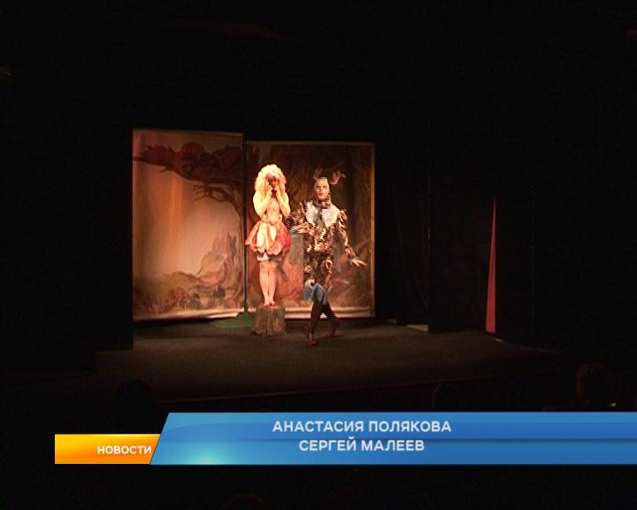 Курский театр кукол организовал конкурс на новый логотип