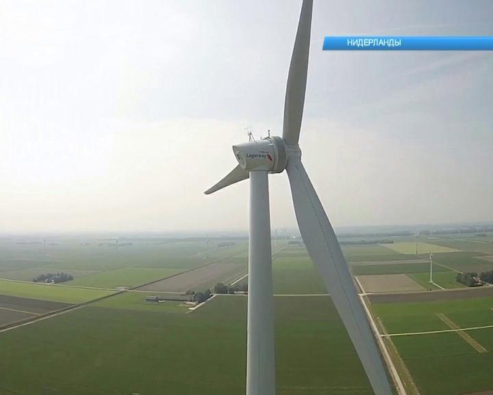 Росатом намерен развивать в России возобновляемую энергетику