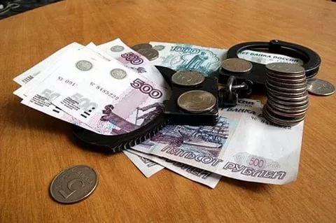 Курянина подозревают в воровстве 130 тысяч рублей