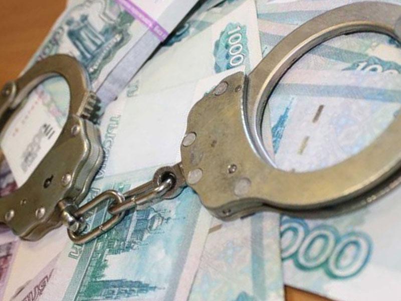 В Курской области за долги осужден индивидуальный предприниматель