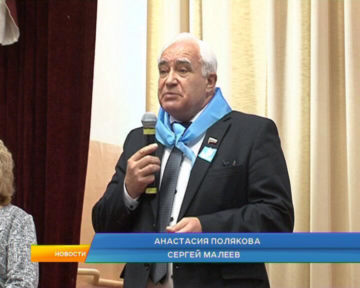 В Курске состоялось торжественное открытие пятого миротворческого форума.