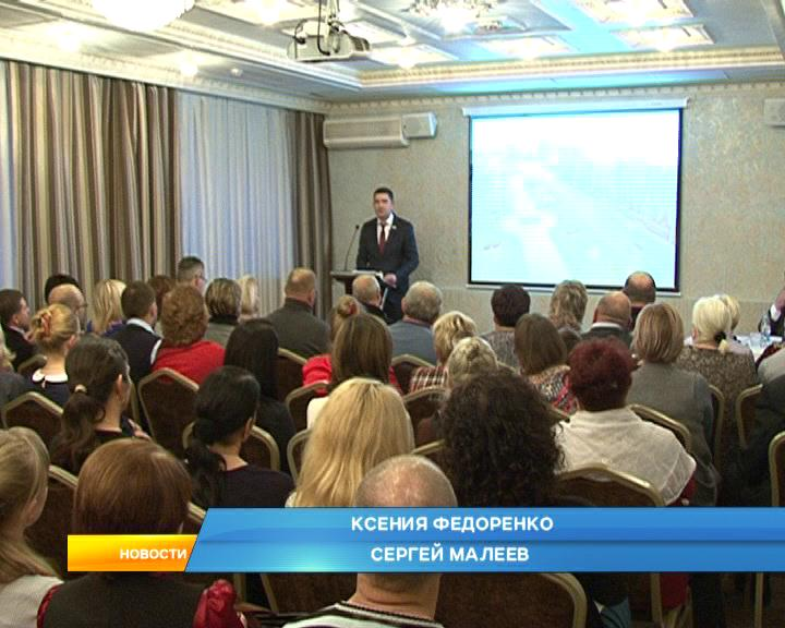 Неделя до выборов главы Курска.