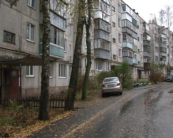Курск.  Коммунальные проблемы двух домов в микрорайоне КЗТЗ