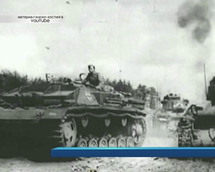 Курск вспоминает 76-ю годовщину обороны города.