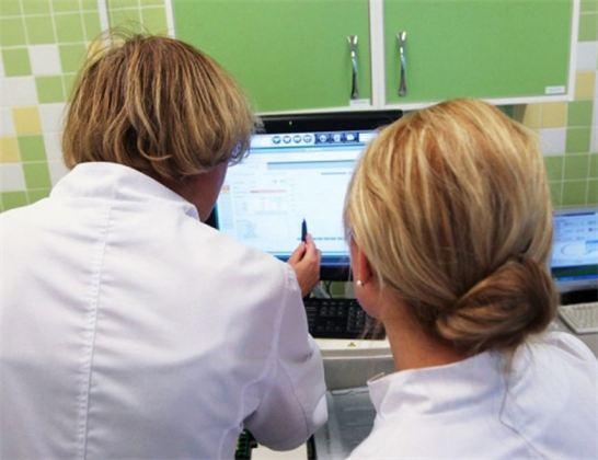 Курские больницы подключат к Интернету