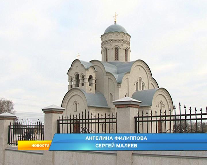 Губернатор Александр Михайлов с рабочей поездкой побывал в Щигровском районе.