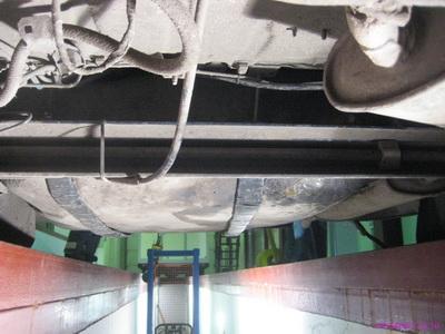 Через курскую таможню незаконно пытались переправить контрабандный бензин