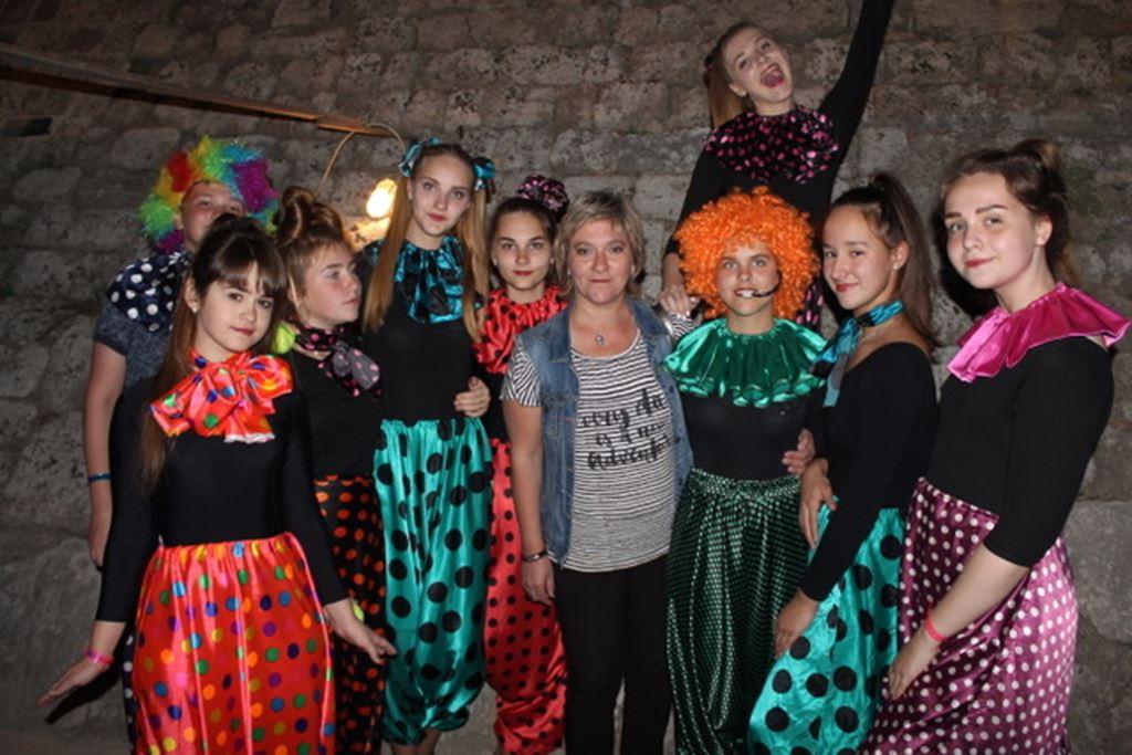 Куряне стали победителями греческого фестиваля «Сокровища Эллады»