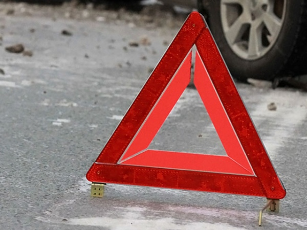 Курские полицейские разыскивают свидетелей тройного ДТП