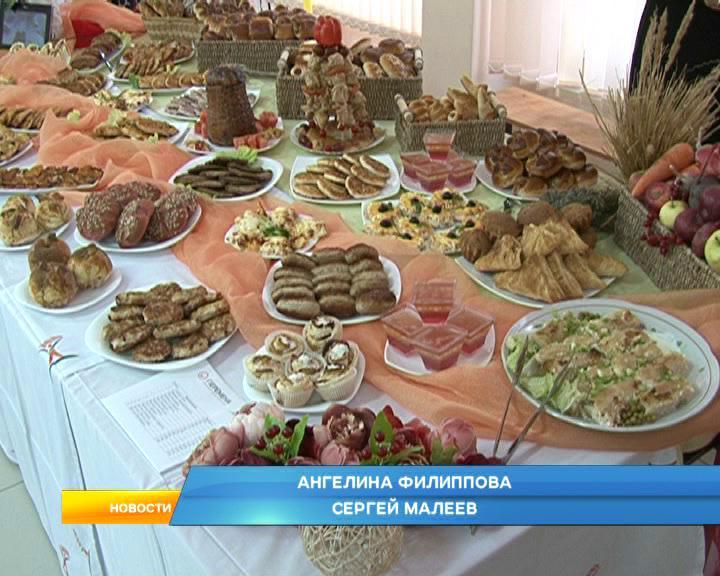 В администрации Курска  обсуждают тему здорового питания школьников.