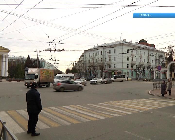 Дорожная лаборатория Росатома обследует дороги России.