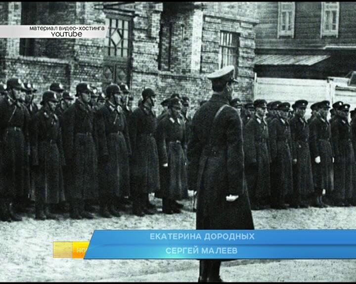 Курск. Александр Михайлов поздравил ветеранов службы и действующих сотрудников УМВД.