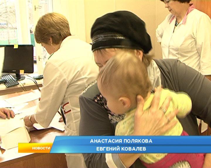 Врачи из федерального научного центра трансплантологии искусственных органов им. Шумакова приехали в Курск